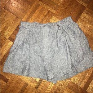 Shorts from Aqua